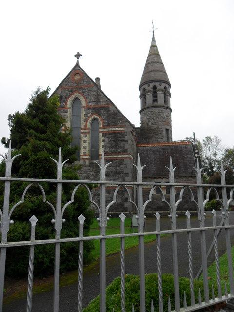 St Martin of Tours, Culmullen