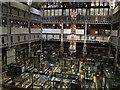 SP5106 : Pitt Rivers Museum by David Hawgood