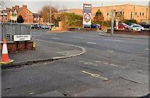 J3774 : Kerrsland Drive, Belfast (2) by Albert Bridge
