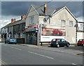 ST1487 : Spar store, Trecenydd, Caerphilly by Jaggery