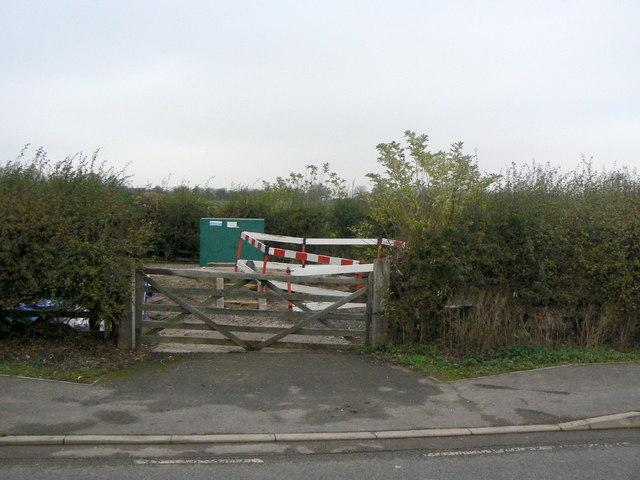 Plumtree sewage Pumping Station