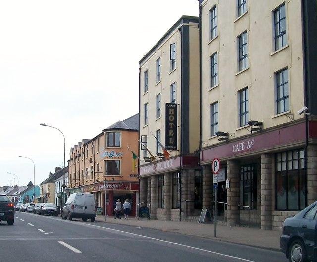 The 10 best hotels & places to stay in Bundoran, Ireland