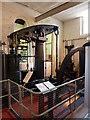 SO4939 : The Waterworks Museum, Hereford - beam engine by Chris Hodrien