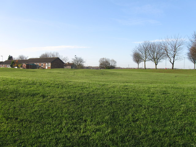 Open space, Backworth