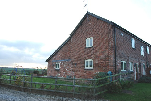 House for Sale, Lower Lane, Hopton