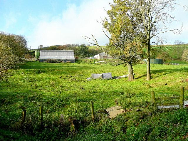 Duke's Farm