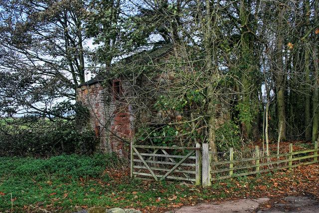 Newbiggin Mill