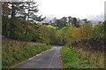NY7808 : Birkett Lane, Hartley by Ian Taylor