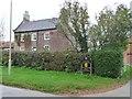 TA0091 : Foulsyke Farmhouse by Christine Johnstone