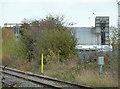 SP4975 : Alstom, Rugby by Chris Allen