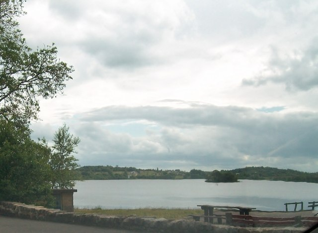 Brackley Lough