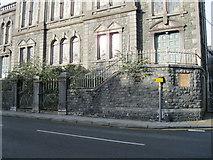 SH5638 : Eglwys Bresbyteriadd Cymru Y Garth by Alan Fryer