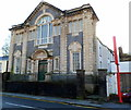 SS8591 : Former Tabor church, Maesteg by Jaggery