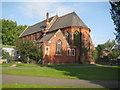 TQ2078 : Acton Green: St Alban's Church by Nigel Cox