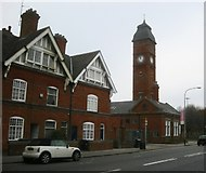 SK5802 : Leicester Gas Museum by Ian Rob