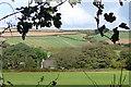 SW6239 : Roseworthy Farm by Graham Horn