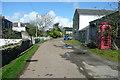 SW6241 : Entering Kehelland by Graham Horn