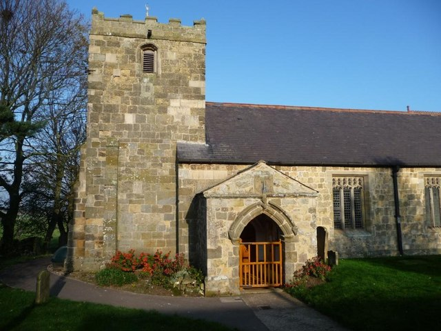 St Peter's Church, Willerby