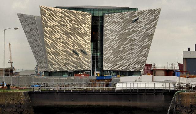 The Titanic Signature Project, Belfast (67)