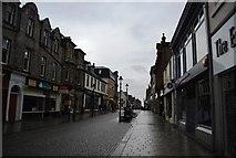 NN1073 : High St by N Chadwick