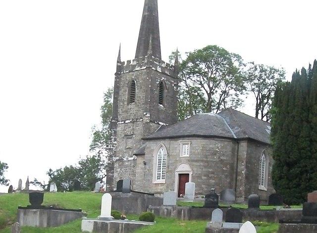Ballyconnell Parish Church (Church of Ireland)