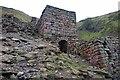 NY9401 : Crushing mill, Bunton (or Bunting) Level by Ian Taylor