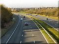 SJ9695 : M67 Towards Hyde by David Dixon