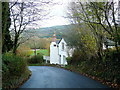 SO4025 : Cupid's Hill, Grosmont by Jonathan Billinger