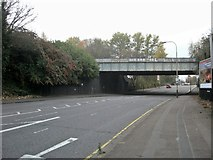 SK5802 : Leicester-Aylestone Road by Ian Rob