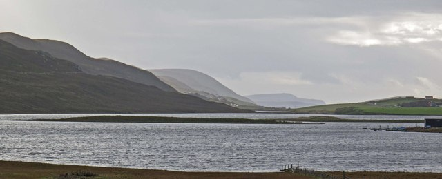 Loch of Tingwall