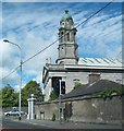 N1375 : St Mel's Cathedral, Longford by Eric Jones