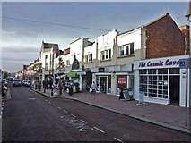 TQ7407 : Western Road, Bexhill-on-Sea by Chris Whippet