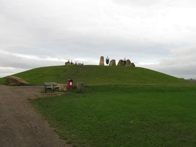 Viewpoint, Herrington Country Park