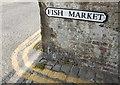 TR2336 : Fish Market, Folkestone by Chris Whippet