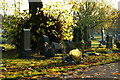 TQ3267 : Queen's Road Cemetery, Selhurst by Peter Trimming