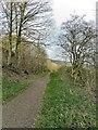 SK1983 : The Touchstone Trail by Paul Buckingham