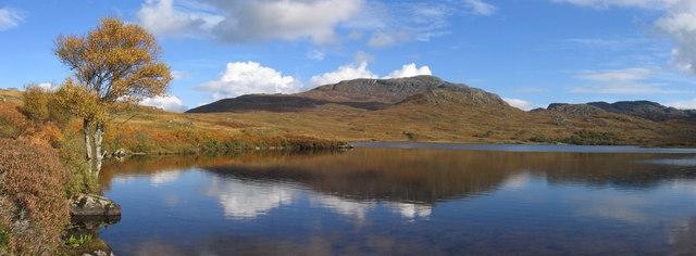 Loch an Nostarie