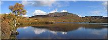 NM6995 : Loch an Nostarie by Robert W Watt