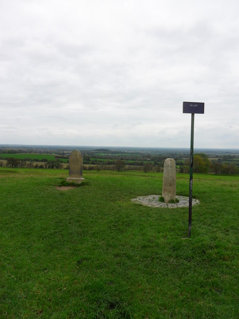 Hill of Tara: Forradh