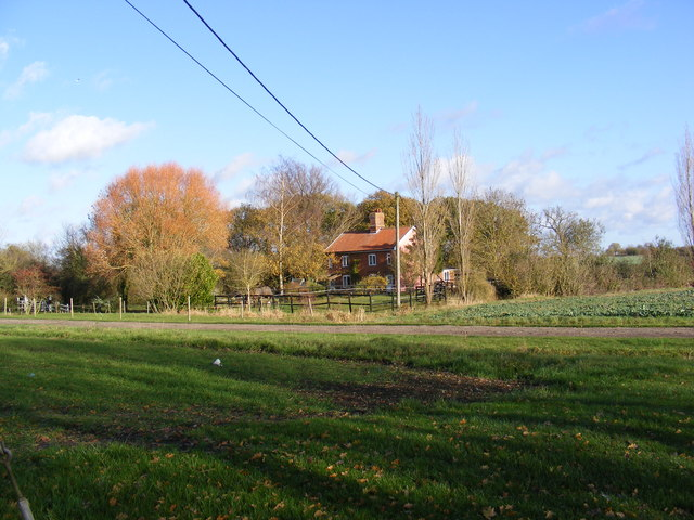Pear Tree Cottages