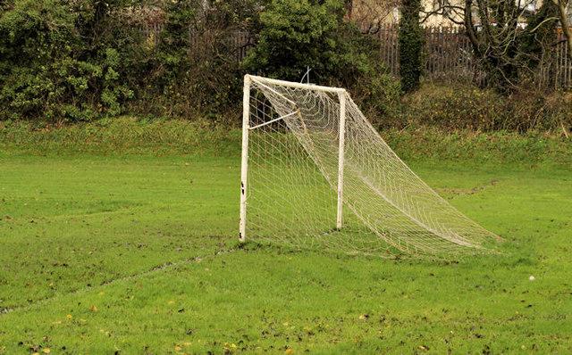Playing fields, Dundonald (2)