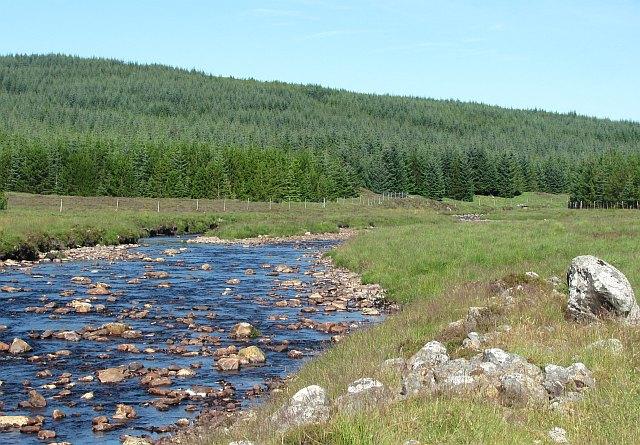 River Fiag