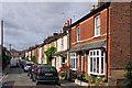 TL1506 : Alexandra Road by Ian Capper