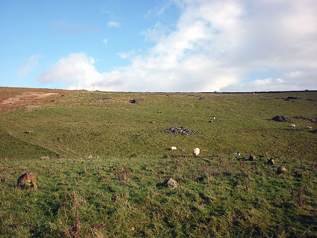 Casterton Stone Circle