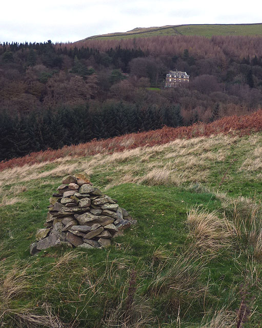 Cairn and Barbon Manor