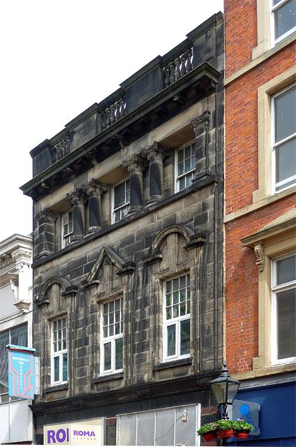 46 Whitefriargate, Hull