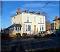 SO9322 : Summerfield Care Home, Christ Church Road, Cheltenham by Jaggery