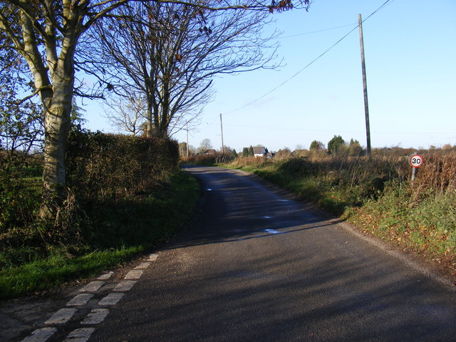 Syleham Road