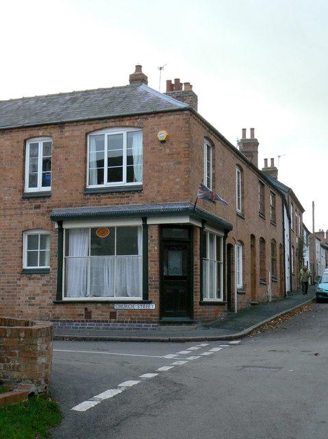 1, Church Street