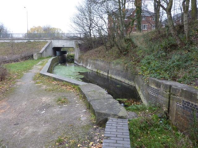 Chesterfield Canal, Bridge No. 18